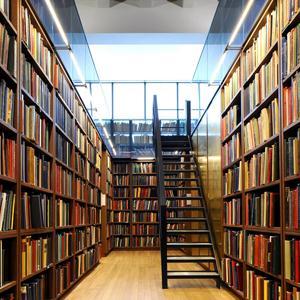 Библиотеки Тынды