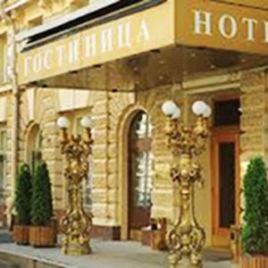 Гостиницы Тынды