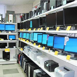 Компьютерные магазины Тынды