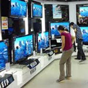 Магазины электроники Тынды