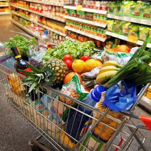 Магазины продуктов Тынды