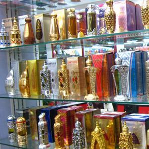 Парфюмерные магазины Тынды