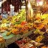 Рынки в Тынде