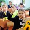 Школы в Тынде