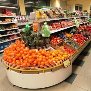 Супермаркеты Тынды