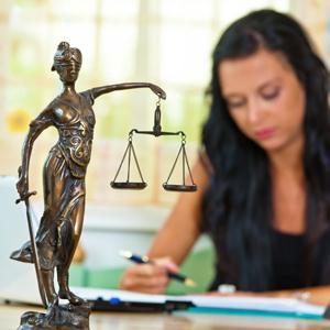 Юристы Тынды