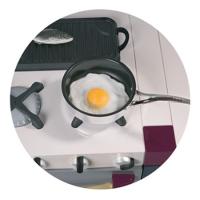 Кофейня - иконка «кухня» в Тынде
